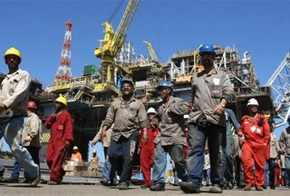 India Now Nigeria's Biggest Crude Oil Buyer