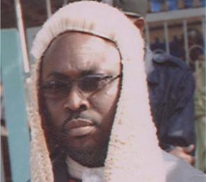 Judge Nigeria