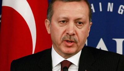 Tayyip-Erdogan Picture