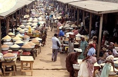 Tears as Ibadan Traders Receive Corpses of 10 Colleagues