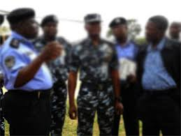 The Bayelsa State Police Command