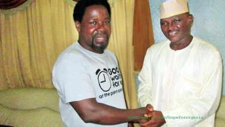 Why I Was The First Person Al-Mustapha Came To See After Kirikiri