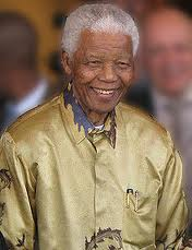 nelson mandela happy birthday 95