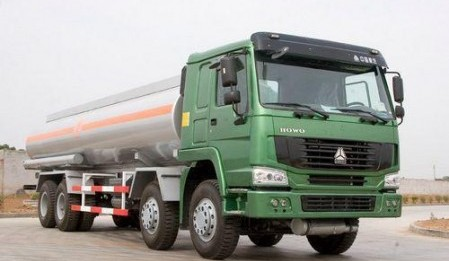 Kebbi: Petrol Tanker Loaded With Arms Intercepted by Army