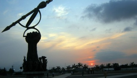 sunset-at-the-national-assembly-picture