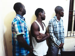 The Lagos State Police Command says criminals in the state have devised a new method of operating and making money without stress.
