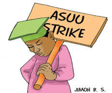 'ASUU Has Failed Nigerians'