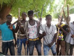 5 Die As Rival Civilian JTF Battle For Supremacy.