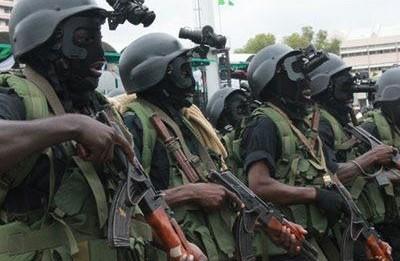 Army Raid Boko Haram Hideout in Sokoto