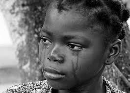 Child trafficking: Lagos rescues 25 children