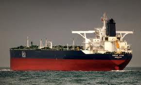 Crude Oil Vessel Sinks Off Bayelsa Coast, Community Discharges Cargo