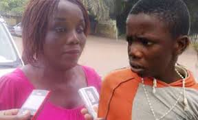 DSS Quizzes Mother of Stowaway Teenager