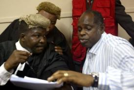 Gunmen kidnap prominent lawyer in southern Nigeria