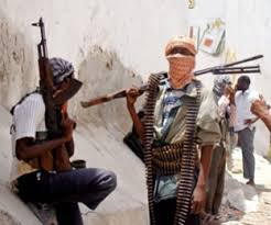 Gunmen kill 44 at Nigeria mosque