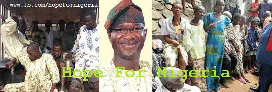 Igbo deportee
