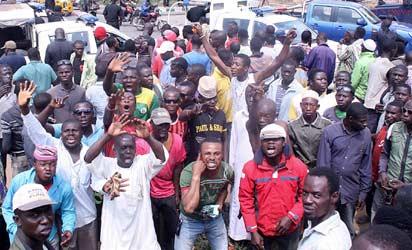 korodu Killing - Five Policemen Arrested, Another Protester Shot Dead