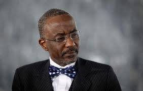 Nigeria Bond sale