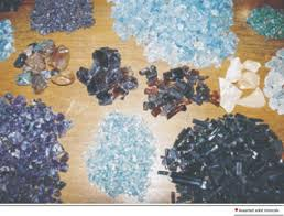 Nigeria has 34 solid minerals in 500 communities unexploited