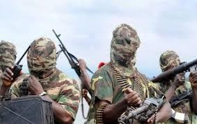 Nigeria spends over N1trn in war against terror