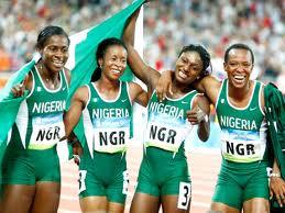Nigerian Athletes Deserve Much More, Says Ngerem