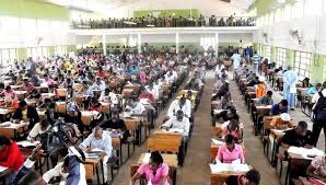 The Joint Admissions and Matriculation Board, JAMB has concluded the first round of admission into institutions.