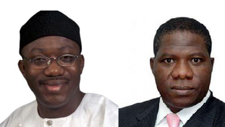 Fayemi, Bamidele's Supporters in Fresh Bloody Clash