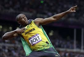 Bolt reclaims 100m