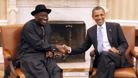 Jonathan, Obama meet next week in New York