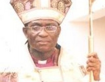 Archbishop Ignatius KatteyArchbishop Ignatius Kattey