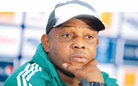 Africa's Top Teams Fear Eagles – Dosu, Elaho
