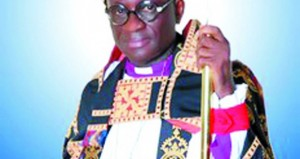 President Jonathan vows to secure release of kidnapped Anglican Archbishop