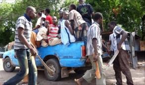 Clashes between Boko Haram, Nigeria vigilantes kill 18