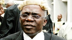 Falana vows to sue Lagos government over 'illegal repartriation'