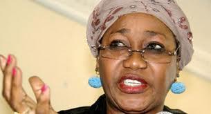 Farida Waziri threatens to 'open up' on Obasanjo