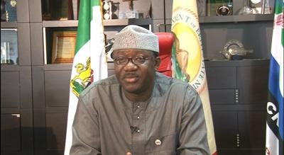 Fayemi Threatens to Jail Parents over Children's Education