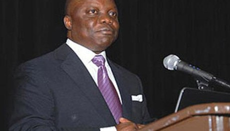 Nigeria's Challenges Didn't Start With Jonathan —Uduaghan