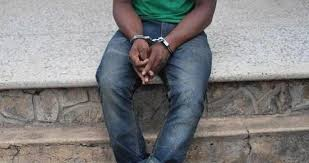Nigerian Student Caught With Cocaine at International Airport