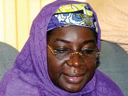 No ill will over daughter Professor Rukayyatu Ahmed Rufa'i. — Lamido