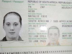 """Durban - Interpol issued a Red Notice on Thursday for the arrest of """"White Widow"""" Samantha Lewthwaite, 29, the suspected terrorist who is also believed to have obtained a fraudulent South African passport in Durban under the name Natalie Faye Webb."""
