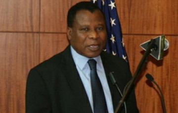 Bomb Scare At Nigeria House In New York