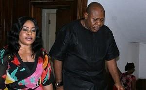 Lagos High Court Grants Ajudua Bail