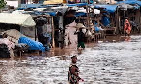 Heavy rains kill baby, destroy 100 houses in Zamfara