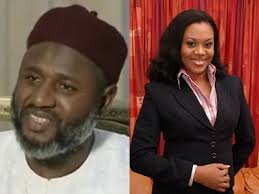 Nollywood actress, Stella Damasus who isn't in support of Child Marriage and Nigerian Senator Ahmed Yerima who is in support went toe to toe on the Al-Jazeera show The Stream to tackle the Underage Marriage issue in Nigeria.