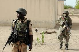 Army kills 74 Boko Haram fighters in Borno.