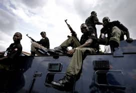 Bauchi Police Kill Robbery Suspect, Arrest Four