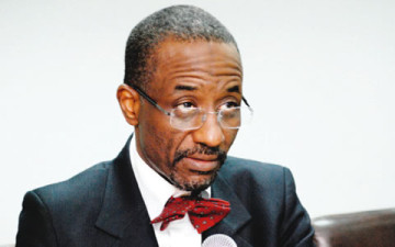 Nigeria's central bank wants inflation in a range between 6-9 percent, its governor Lamido Sanusi told Reuters on Wednesday, lowering the regulator's previous target of keeping in single-digits.