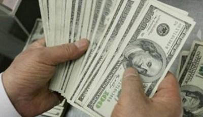 .CBN raises Dollar supply at RDAS