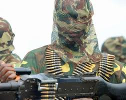 Captured Boko Haram Member Claims Sect has Nothing to do With Islam