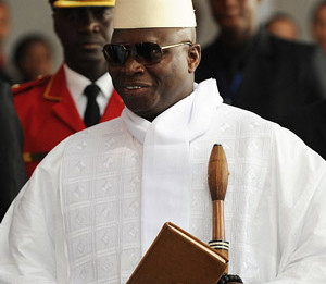 Gambia pulls out of Commonwealth