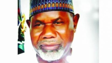 The Taraba state acting Governor, Alhaji Garba Umar, on Monday was involved in a road accident along the Gombe/Bauchi Road. Umar was said to be on his way to pay a condolence visit to Governor Isa Yuguda of Bauchi State over the death of his sister last week when the accident occured. According to report, some vehicles in Umar's covoy collided with others on the convoy of the Emir of Bauchi, Alhaji Suleiman Rilwanu Adamu, at about 11.32 am at Shafuri village in Bauchi. Umar escaped unhurt even as two people sustained injuries while about seven escort vehicles were destroyed. Three of the damaged escort vehicles belonged to the Taraba State government while the others were on the Emir's. Some of the damaged vehicles had their registration numbers as TSGH 01 or Escort 1, Escort 2, Escort 3 and S. FADARI. His Chief Press Secretary (CPS), Kefas Sule, who confirmed the accident however told reporters that the accident was not a fatal one and the acting governor and everybody on the entourage survived. Also speaking on the autocrash, the state Sector Commander of the Federal Road Safety Commission, FRSC, Mr Henry Olatunji said that only two out of the 16 persons that were involved in the crash, sustained injuries. READ MORE: http://news.naij.com/49081.html?